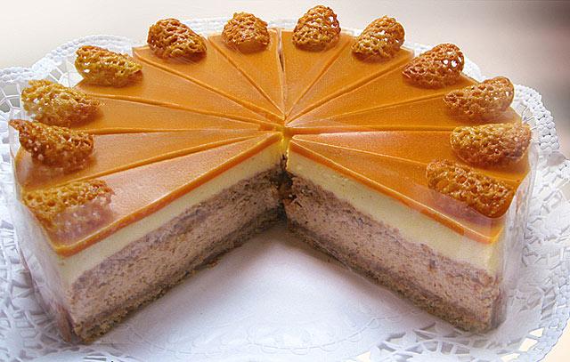 Milotai mézes grillázstorta lesz az ország tortája