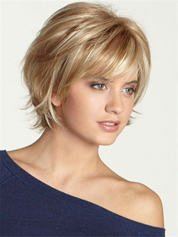 13 ELEGANT SHORT HAIR CUTS | Medium short haircuts, Holiday hair ...